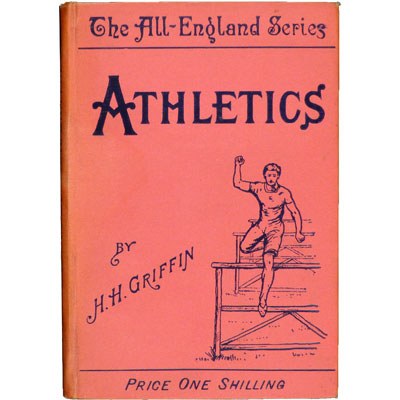 The All-England Series - Athletics