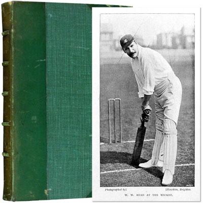 Annals of Cricket