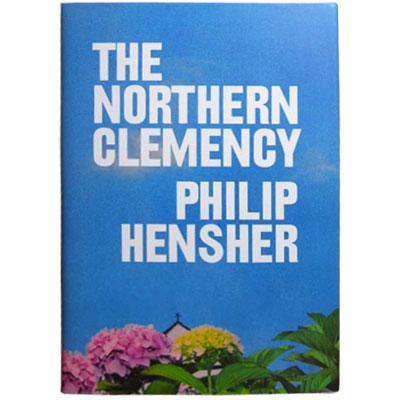 The Northern Clemency - SIGNED