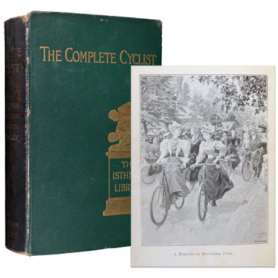The Complete Cyclist
