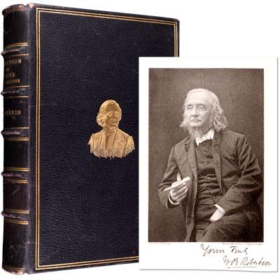 Robertson of Irvine - Poet-Preacher