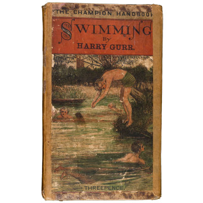 The Art of Swimming, with Observations on The Saving of Life, Sea Bathing, Training for Swimmers, Etc. Etc.