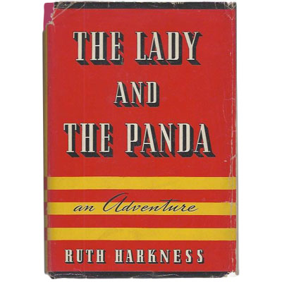 The Lady and the Panda: An Adventure