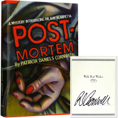 POSTMORTEM - SIGNED