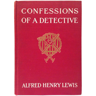 Confessions Of A Detective