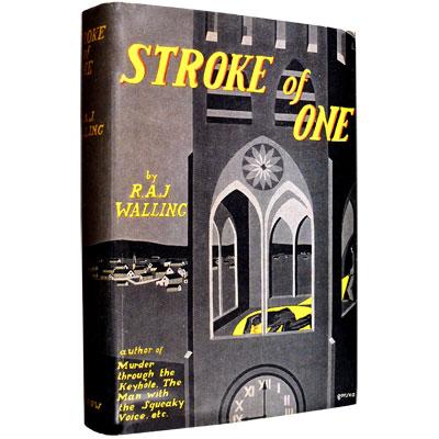 Stroke of One