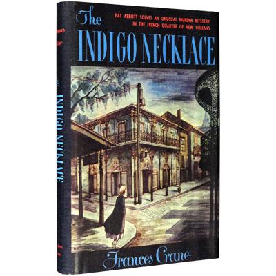The Indigo Necklace